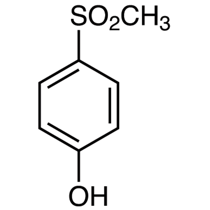 4-Hydroxyphenyl Methyl Sulfone