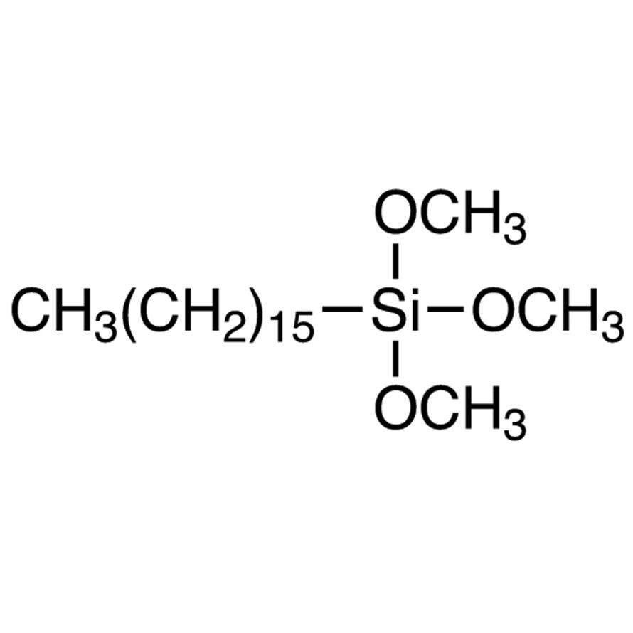 Hexadecyltrimethoxysilane