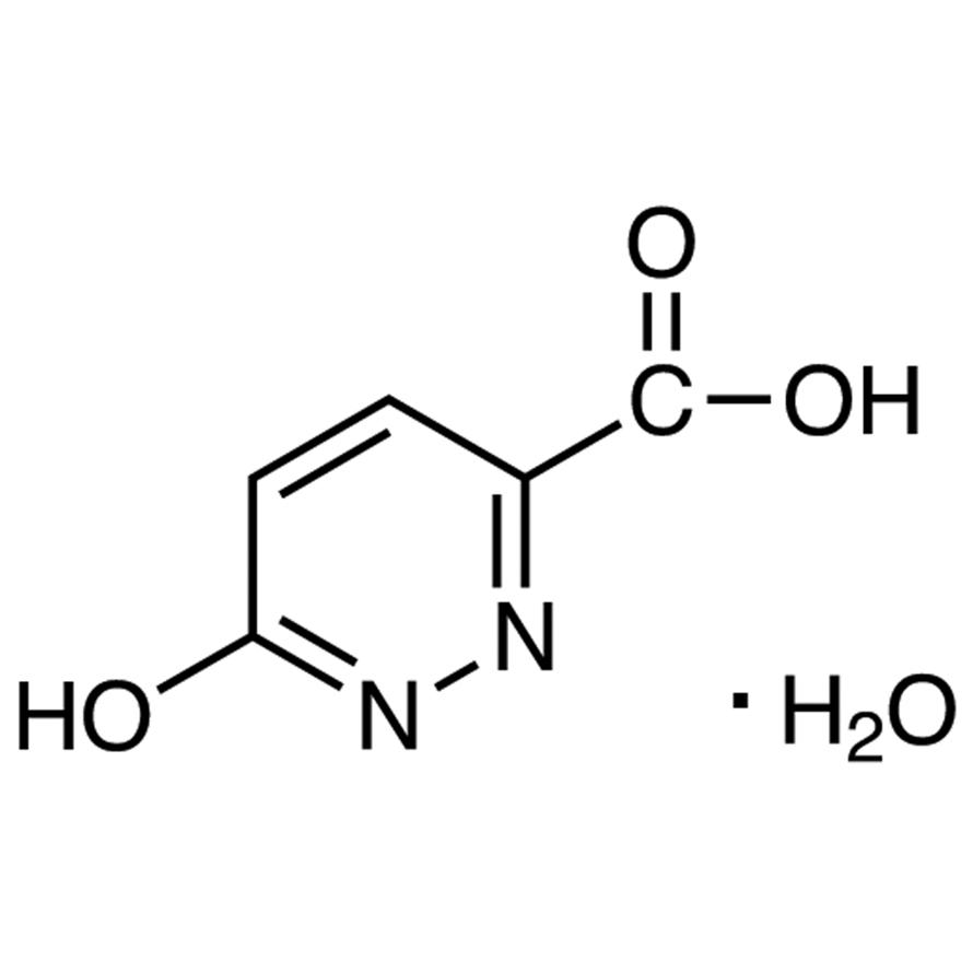 6-Hydroxypyridazine-3-carboxylic Acid Monohydrate