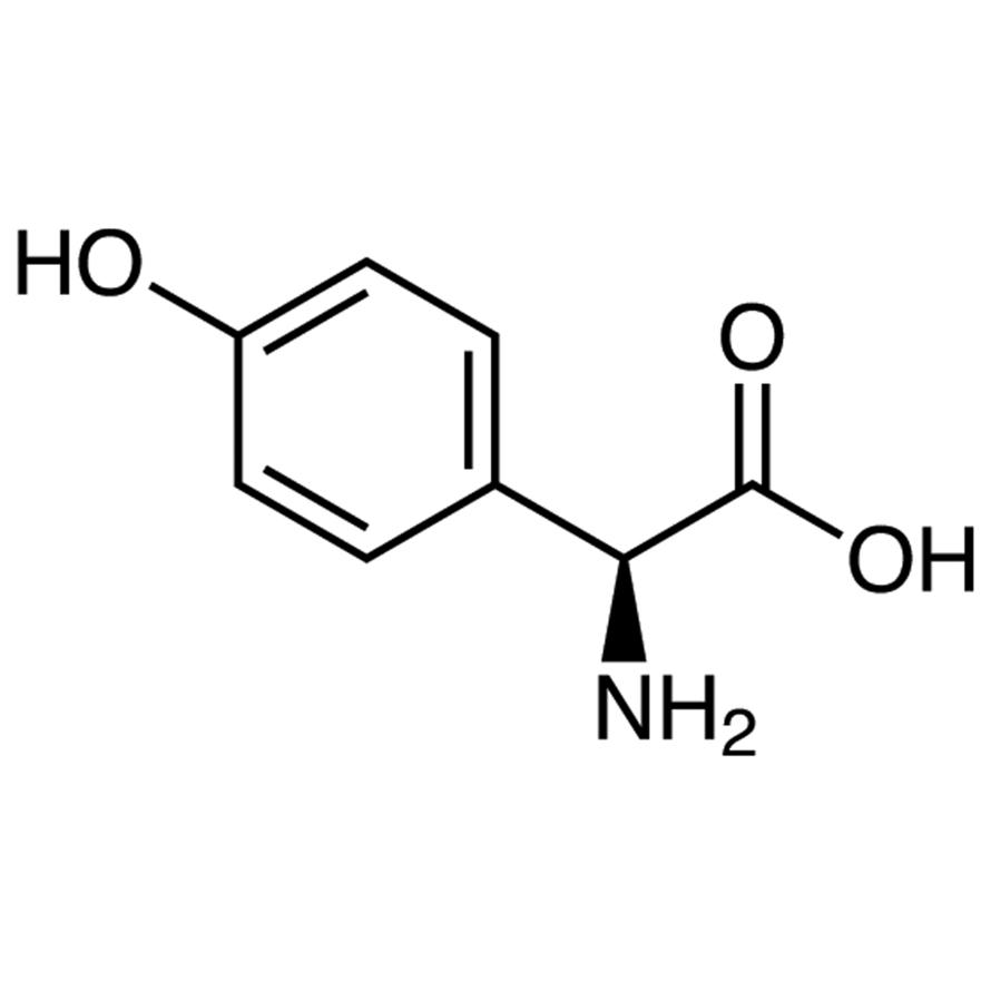 4-Hydroxy-L-(+)-2-phenylglycine