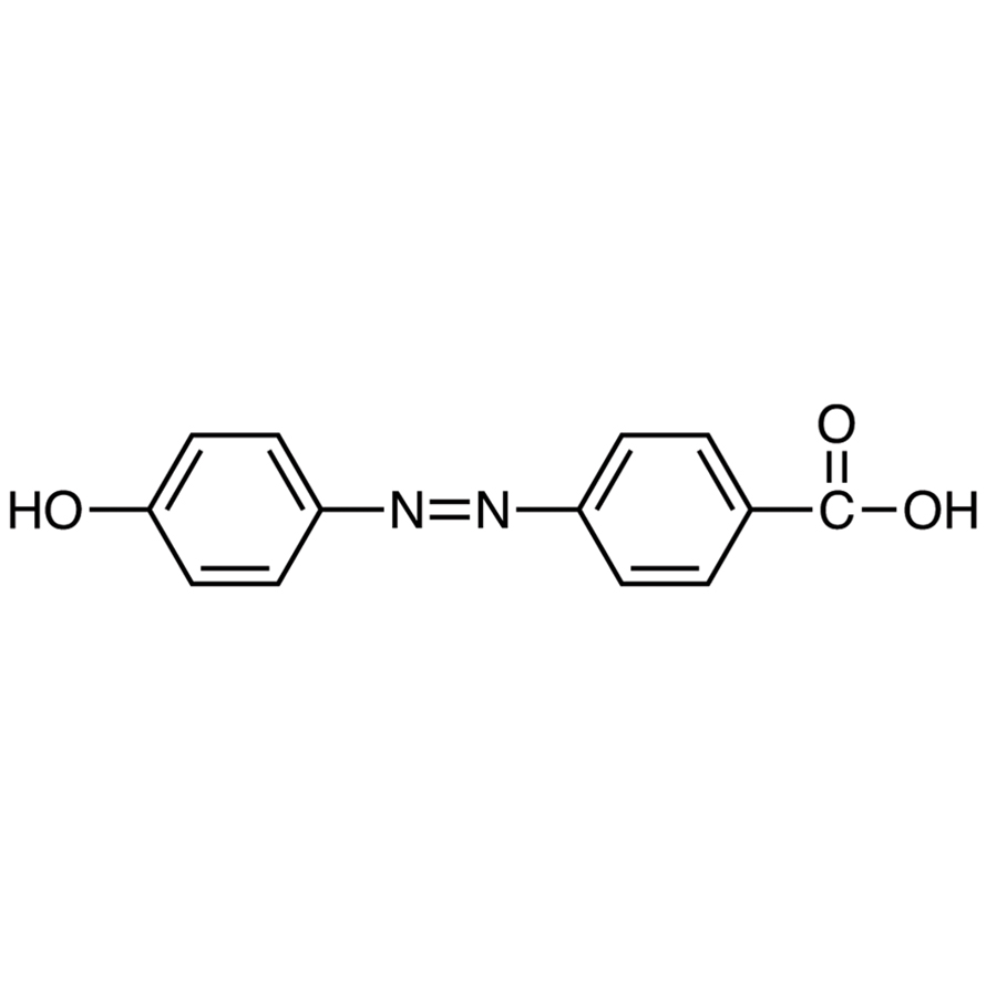 4'-Hydroxyazobenzene-4-carboxylic Acid