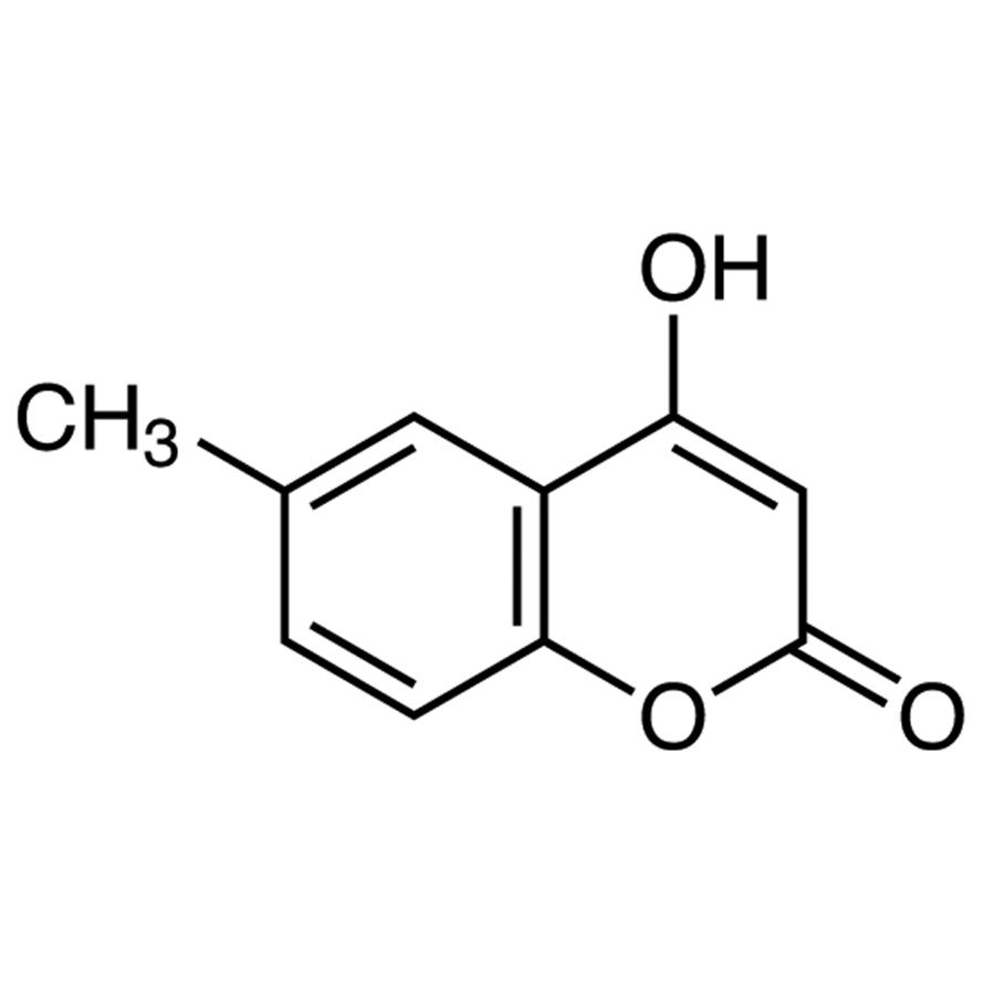 4-Hydroxy-6-methylcoumarin
