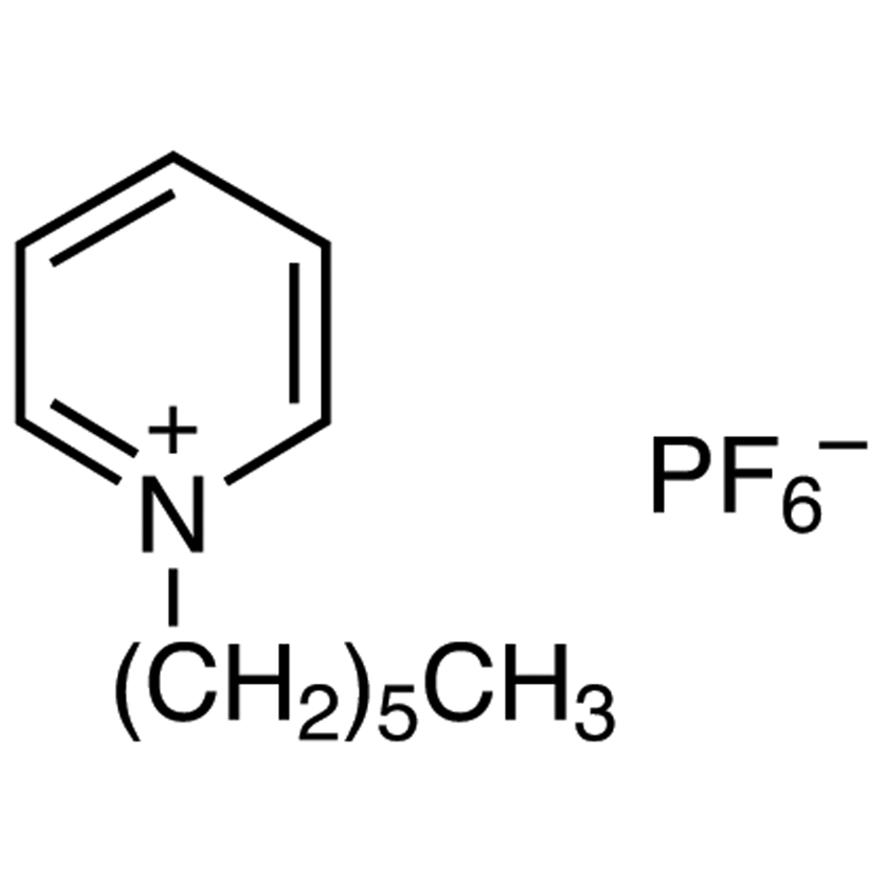 1-Hexylpyridinium Hexafluorophosphate