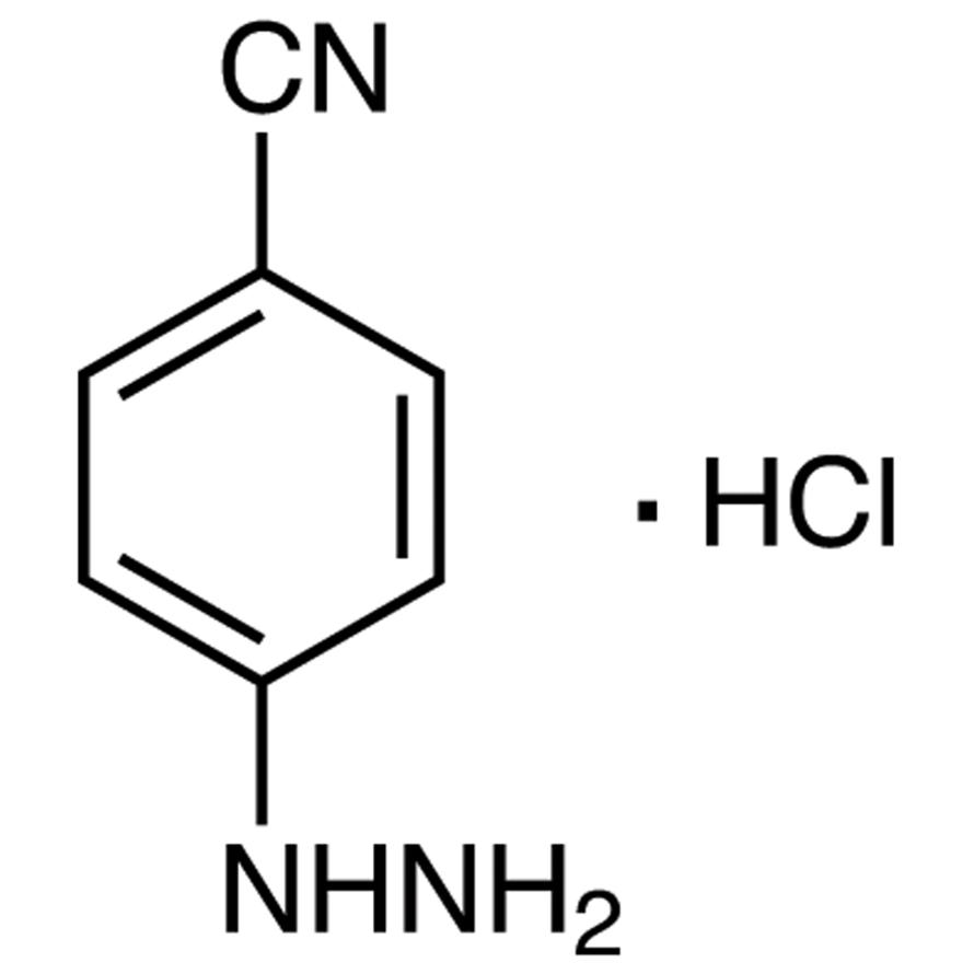 4-Hydrazinobenzonitrile Hydrochloride