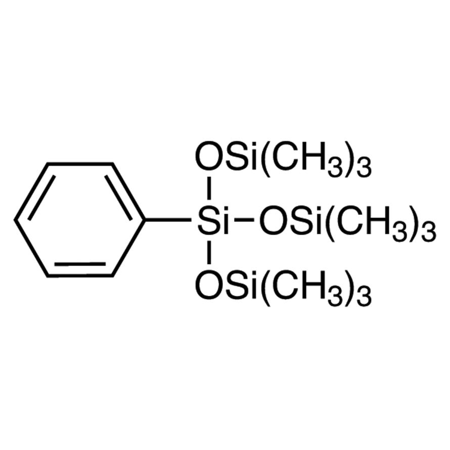 1,1,1,5,5,5-Hexamethyl-3-phenyl-3-(trimethylsilyloxy)trisiloxane