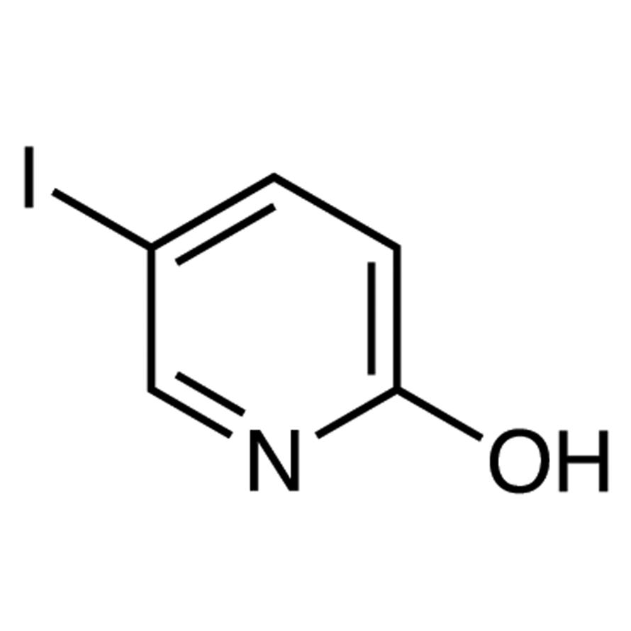2-Hydroxy-5-iodopyridine