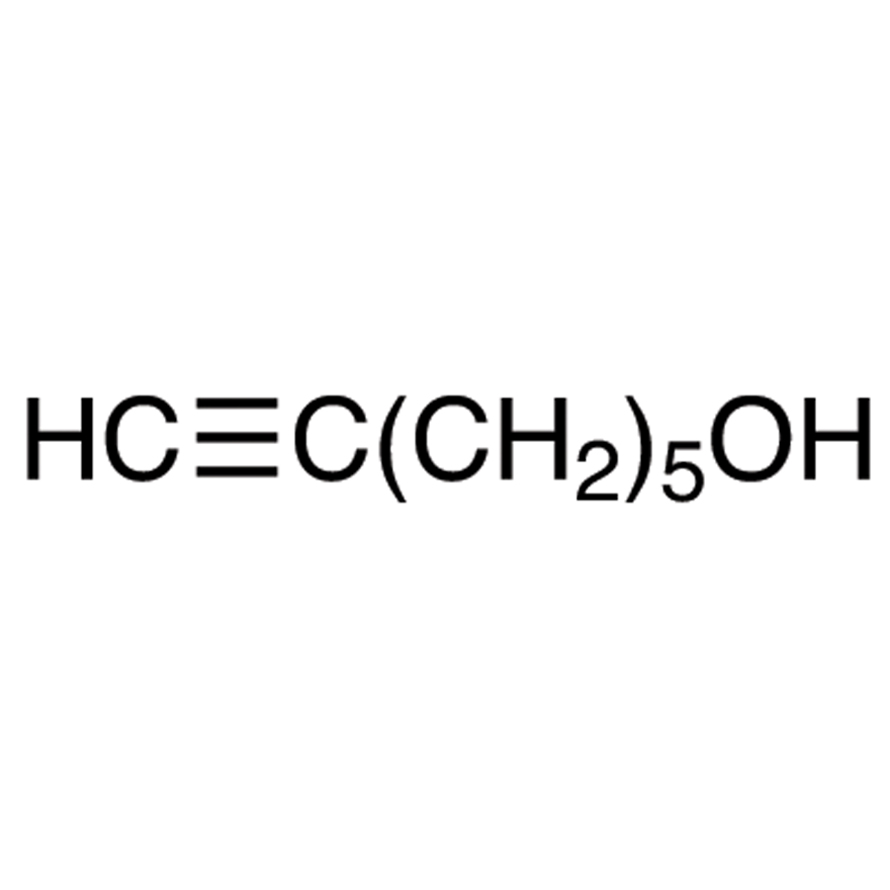 6-Heptyn-1-ol
