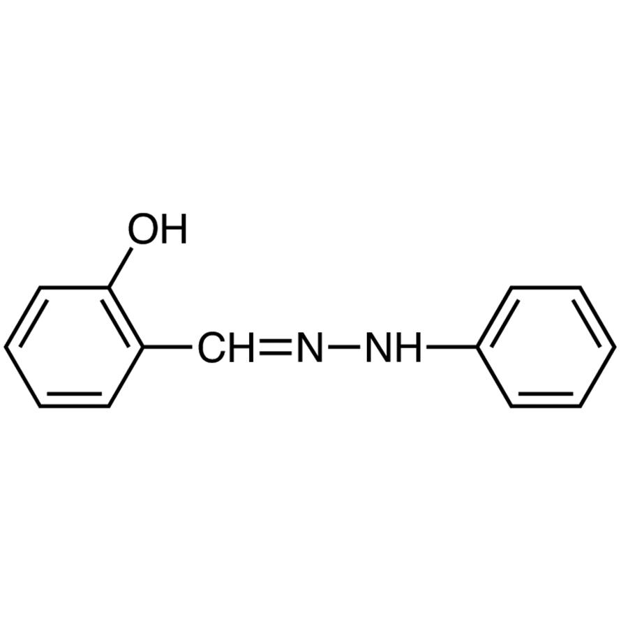 2-Hydroxybenzaldehyde Phenylhydrazone