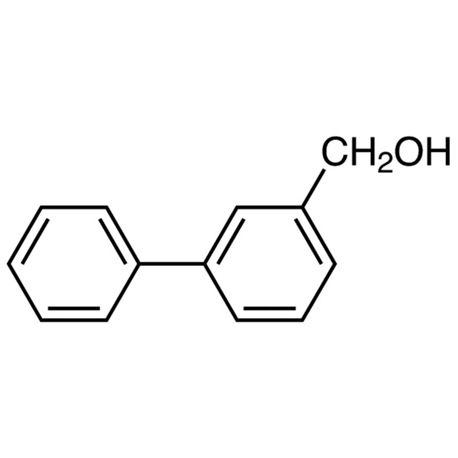 3-(Hydroxymethyl)biphenyl