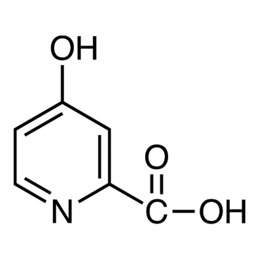 4-Hydroxy-2-pyridinecarboxylic Acid