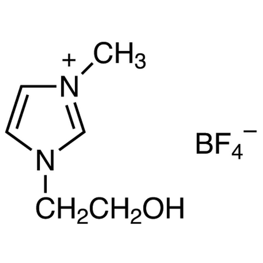 1-(2-Hydroxyethyl)-3-methylimidazolium Tetrafluoroborate