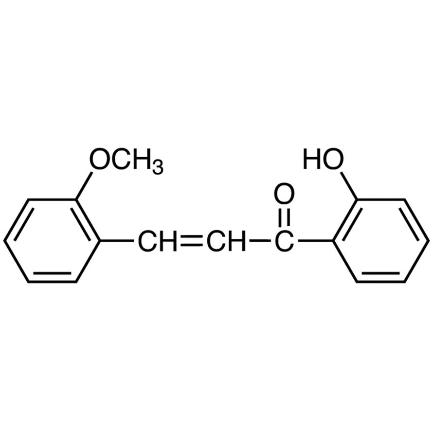 2'-Hydroxy-2-methoxychalcone