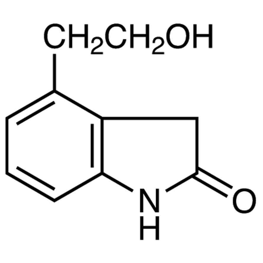 4-(2-Hydroxyethyl)oxindole
