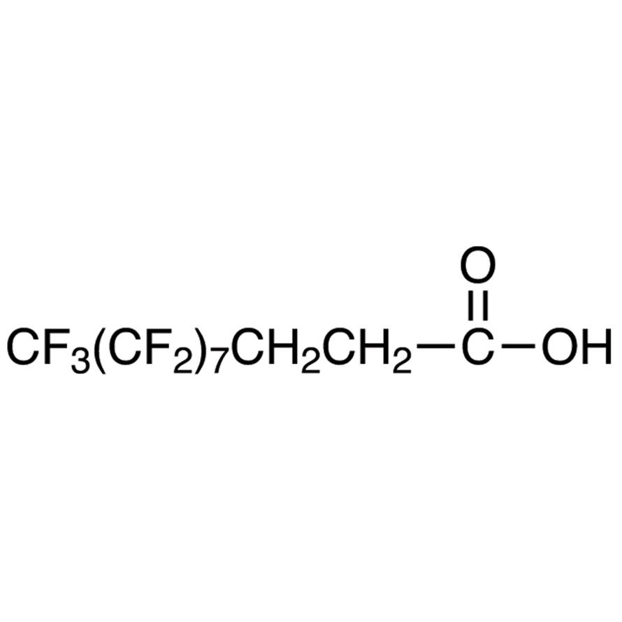 2H,2H,3H,3H-Heptadecafluoroundecanoic Acid