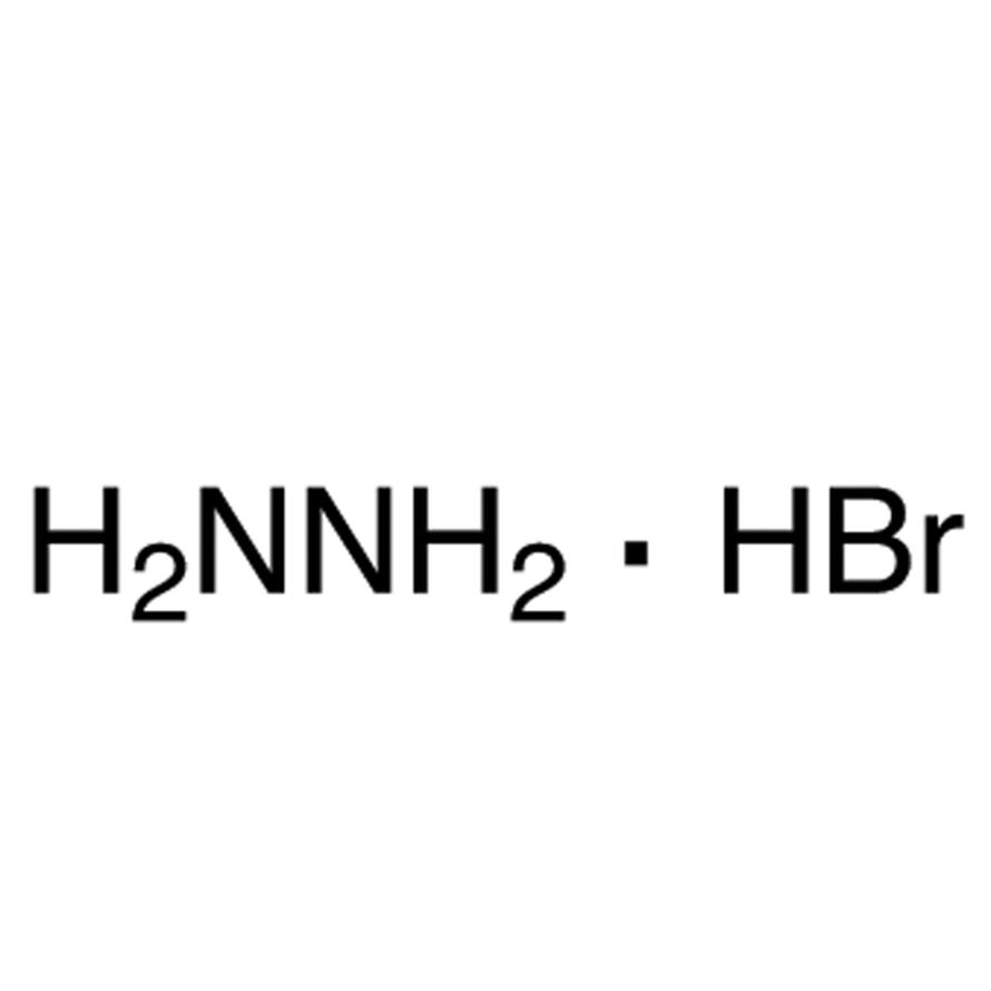 Hydrazine Monohydrobromide (ca. 50% in Water)