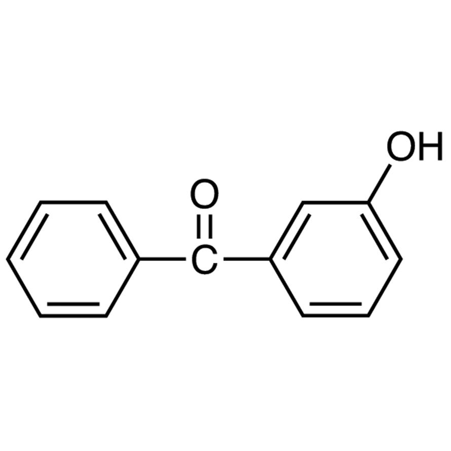 3-Hydroxybenzophenone