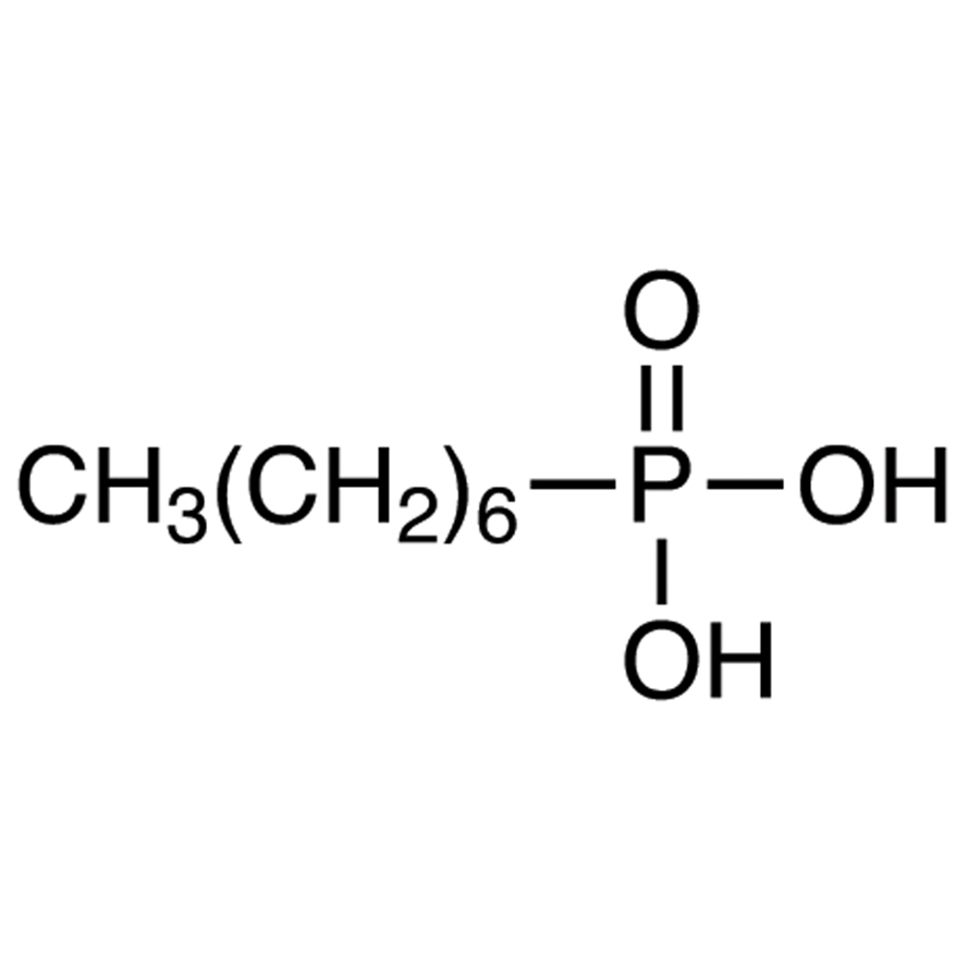 Heptylphosphonic Acid