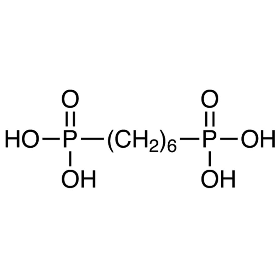 1,6-Hexylenediphosphonic Acid