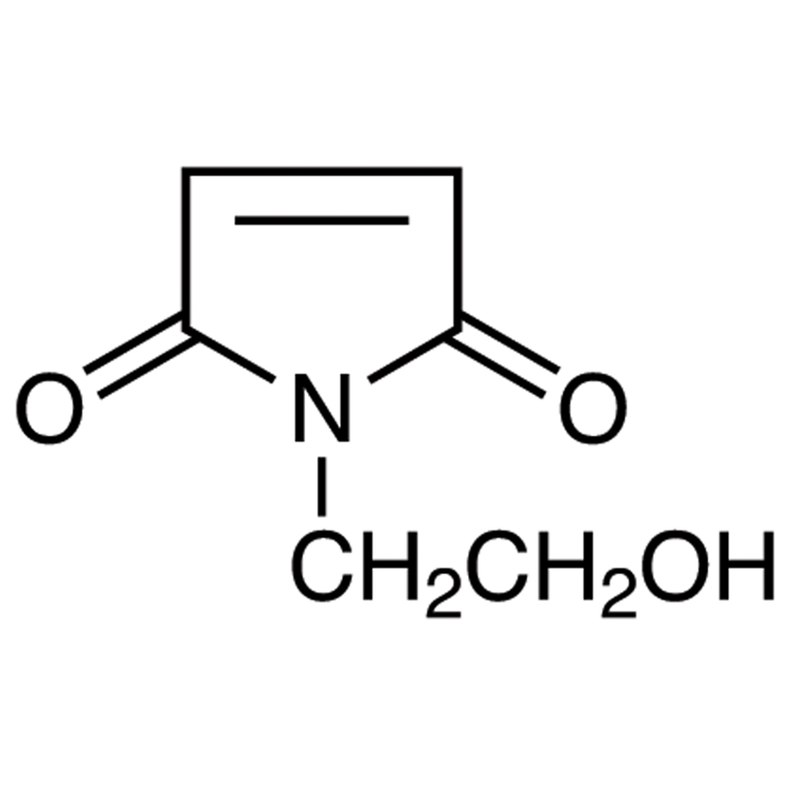 N-(2-Hydroxyethyl)maleimide