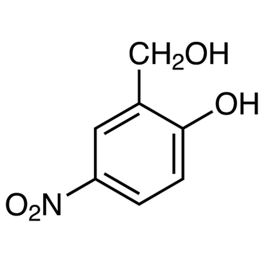 2-Hydroxy-5-nitrobenzyl Alcohol