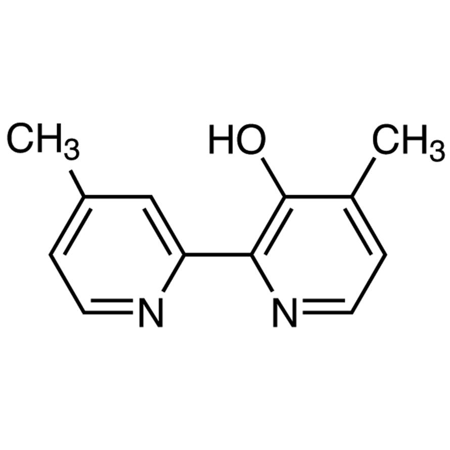 3-Hydroxy-4,4'-dimethyl-2,2'-bipyridyl