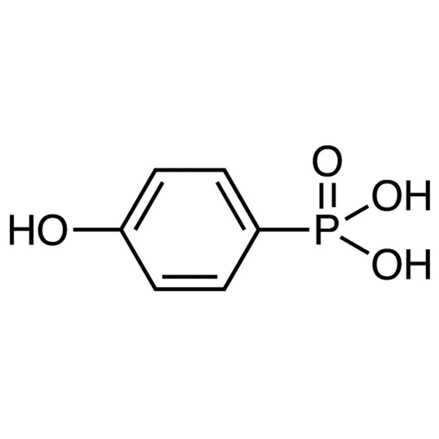 (4-Hydroxyphenyl)phosphonic Acid