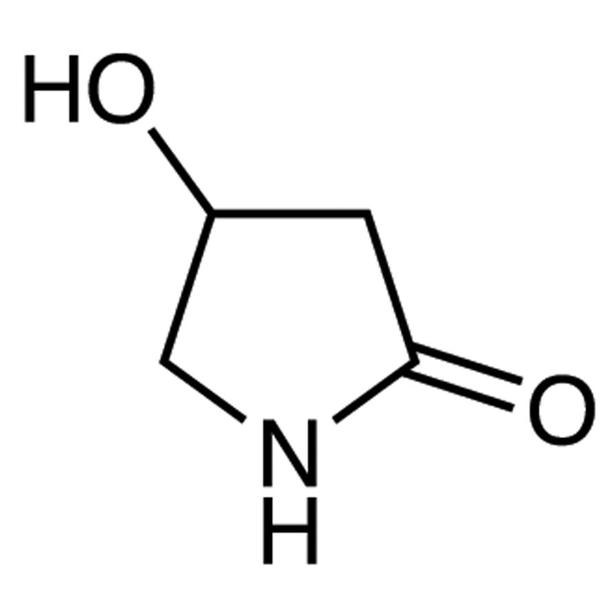 4-Hydroxy-2-pyrrolidone