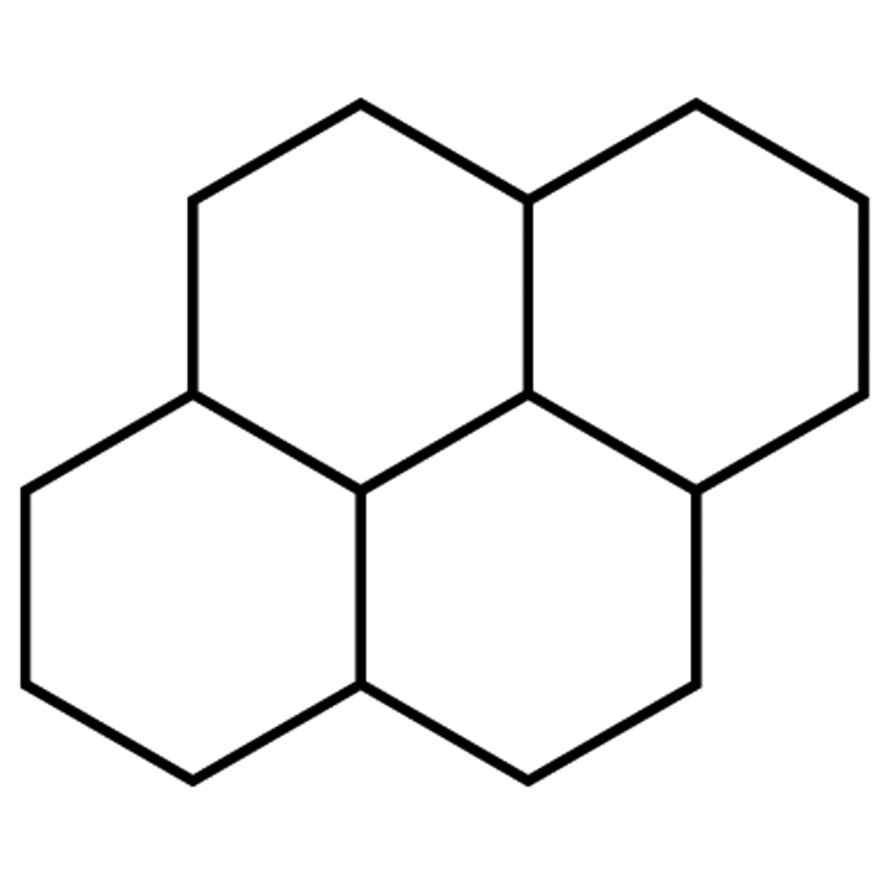 Hexadecahydropyrene (mixture of isomers)