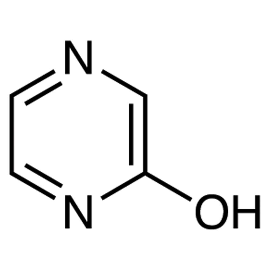 2-Hydroxypyrazine