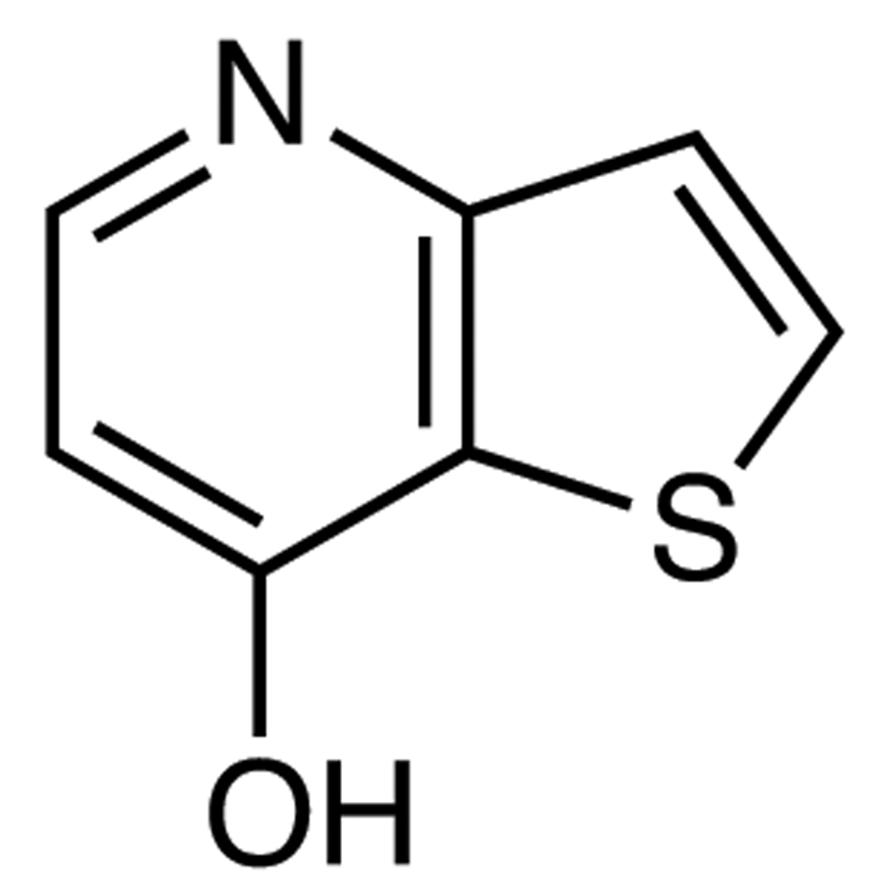 7-Hydroxythieno[3,2-b]pyridine