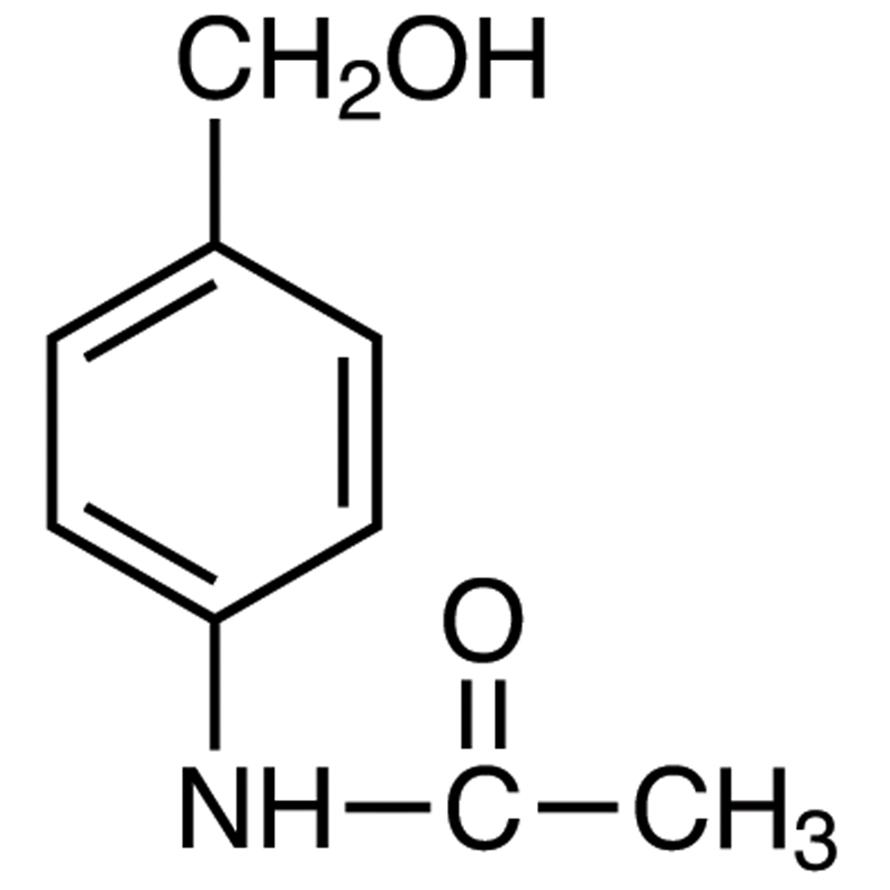 N-[4-(Hydroxymethyl)phenyl]acetamide