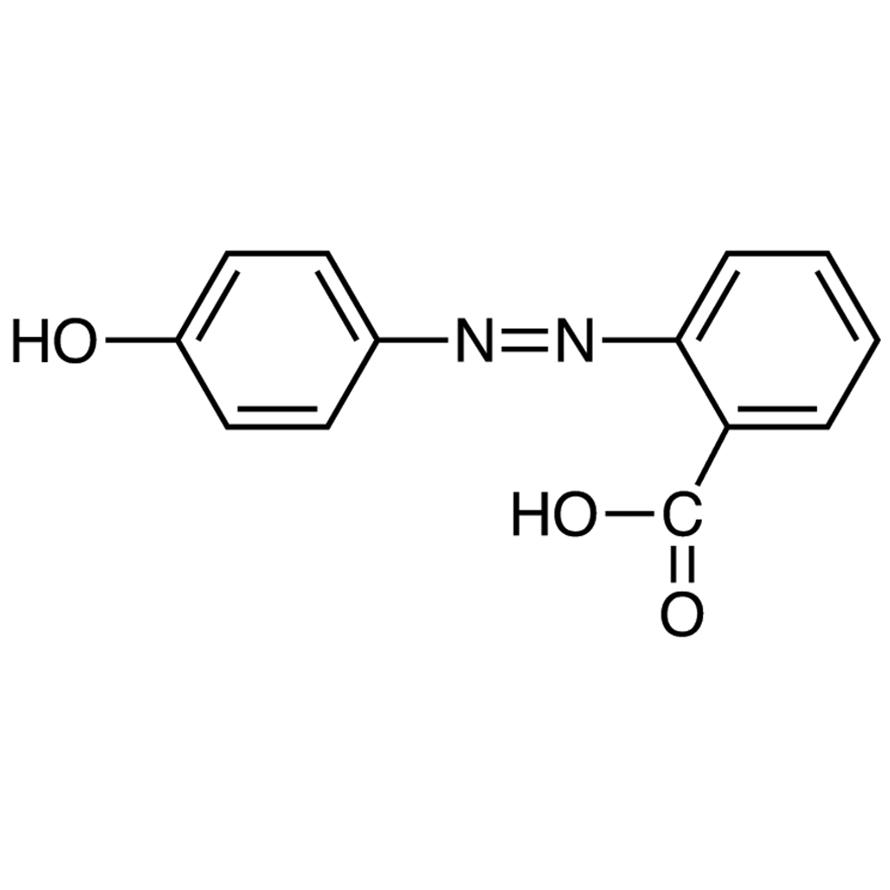 4'-Hydroxyazobenzene-2-carboxylic Acid [Matrix for MALDI-TOF/MS]