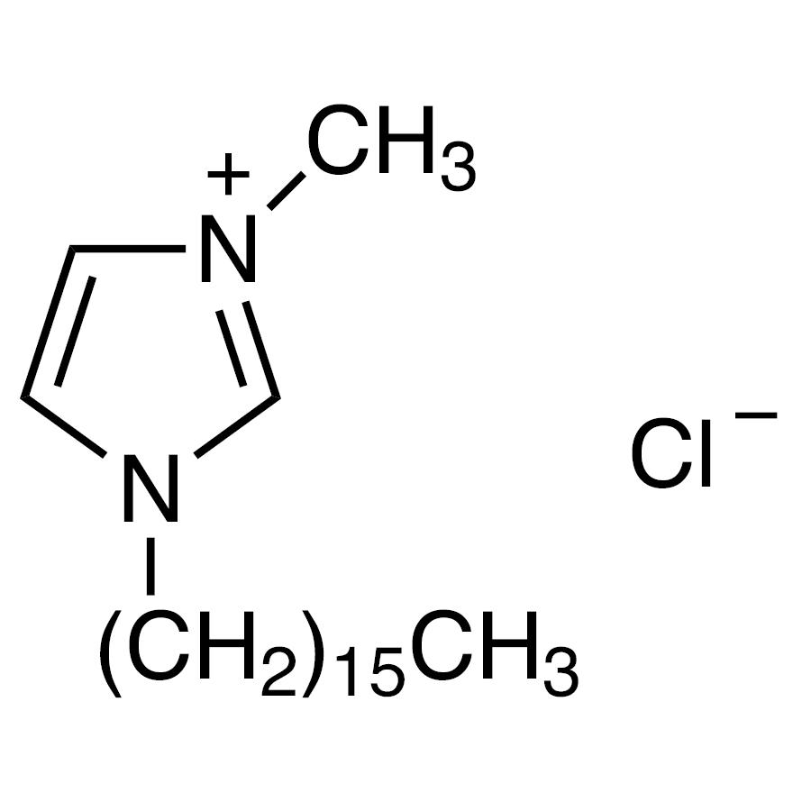 1-Hexadecyl-3-methylimidazolium Chloride