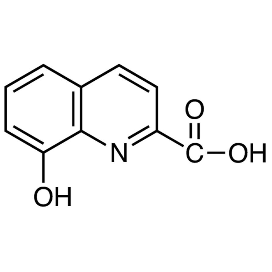 8-Hydroxyquinoline-2-carboxylic Acid
