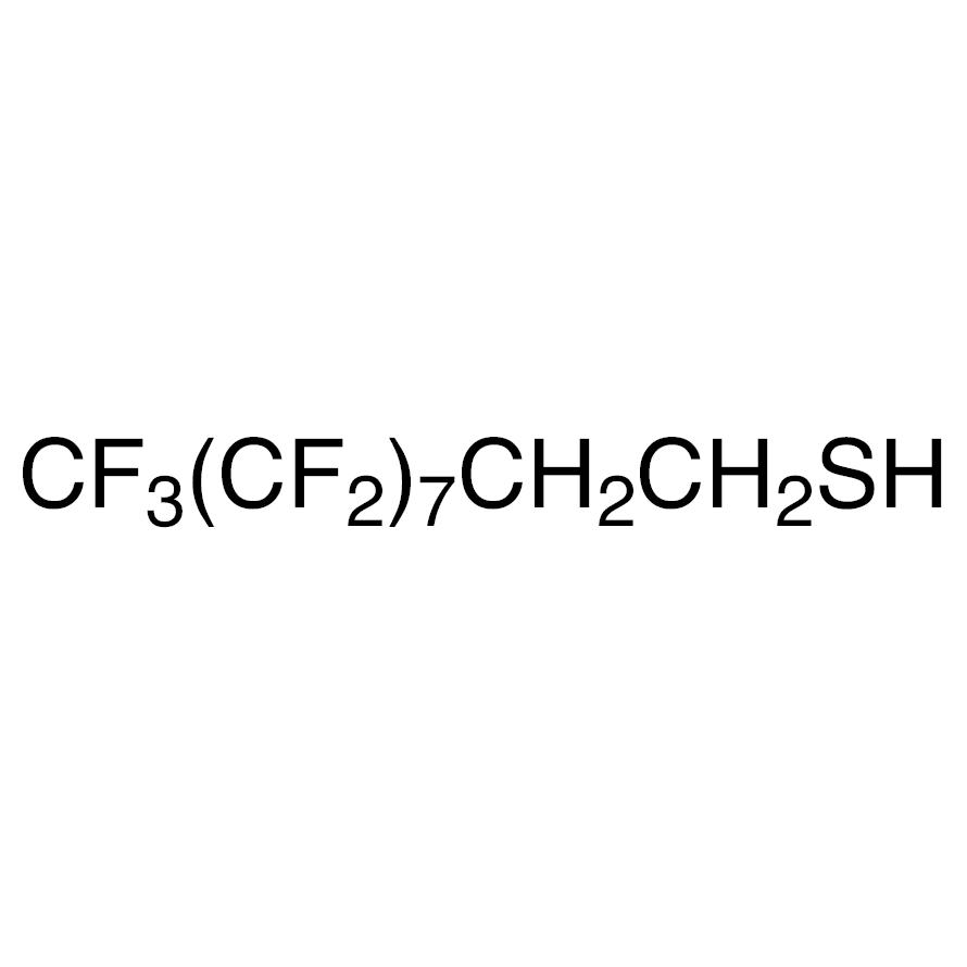 3,3,4,4,5,5,6,6,7,7,8,8,9,9,10,10,10-Heptadecafluoro-1-decanethiol