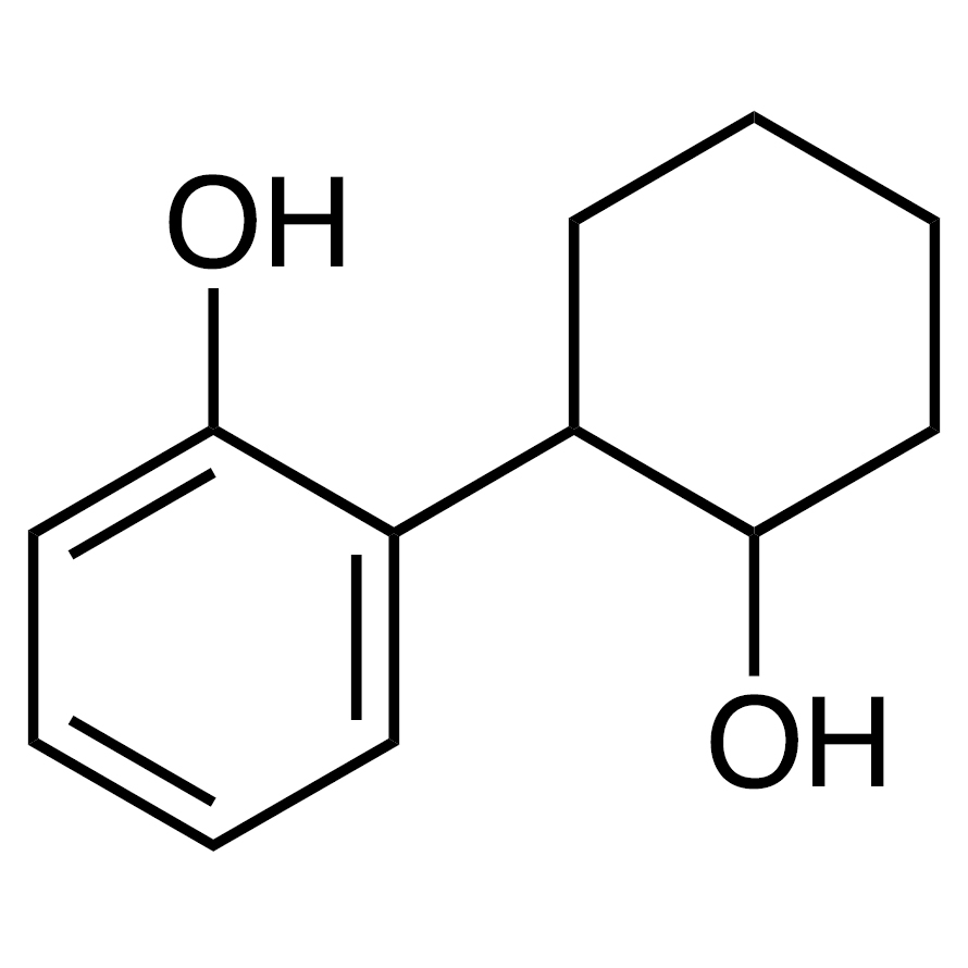 2-(2-Hydroxycyclohexyl)phenol (cis- and trans- mixture, predominantly cis-isomer)
