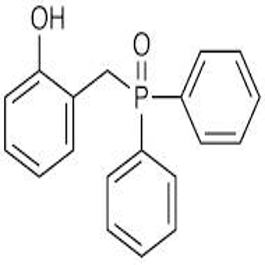 2-[(Diphenylphosphoryl)methyl]phenol