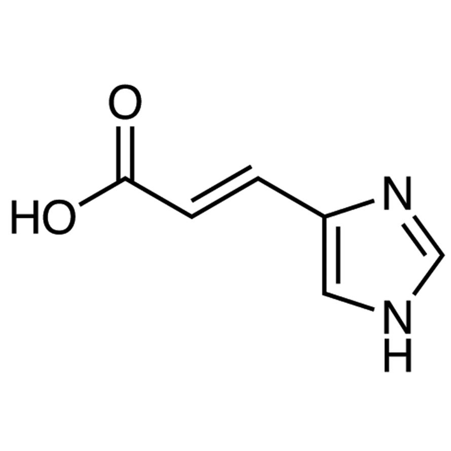 trans-Urocanic Acid
