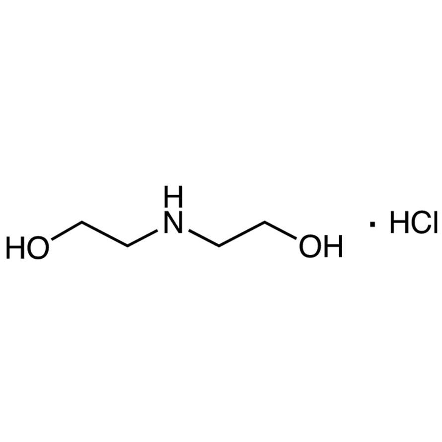 Diethanolamine Hydrochloride
