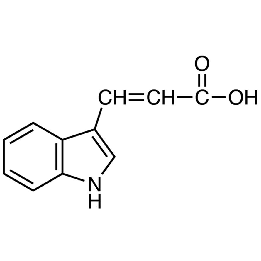 3-Indoleacrylic Acid