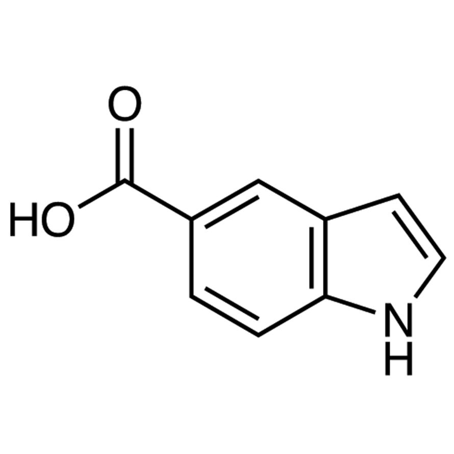 Indole-5-carboxylic Acid