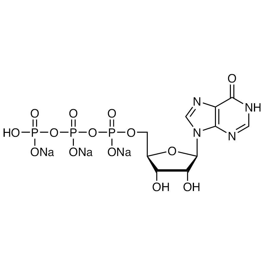 Inosine 5'-Triphosphate Trisodium Salt