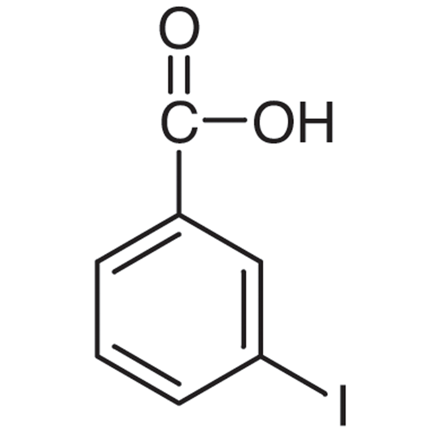 3-Iodobenzoic Acid