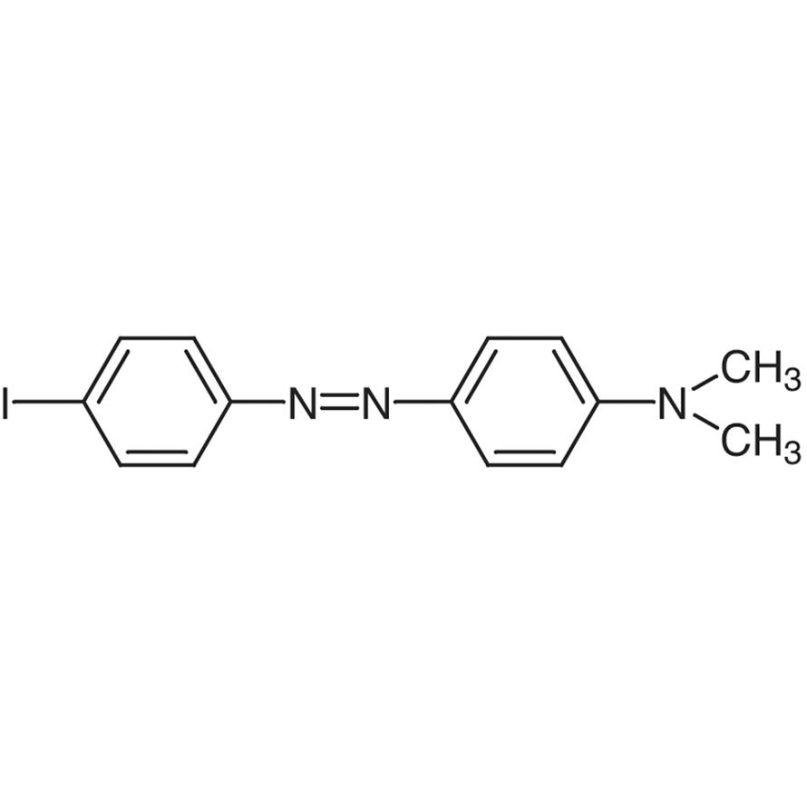 4'-Iodo-4-dimethylaminoazobenzene