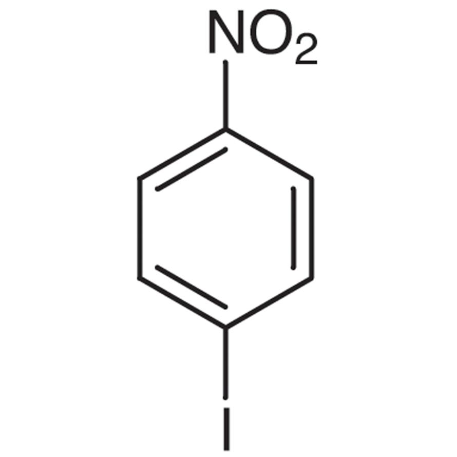 1-Iodo-4-nitrobenzene
