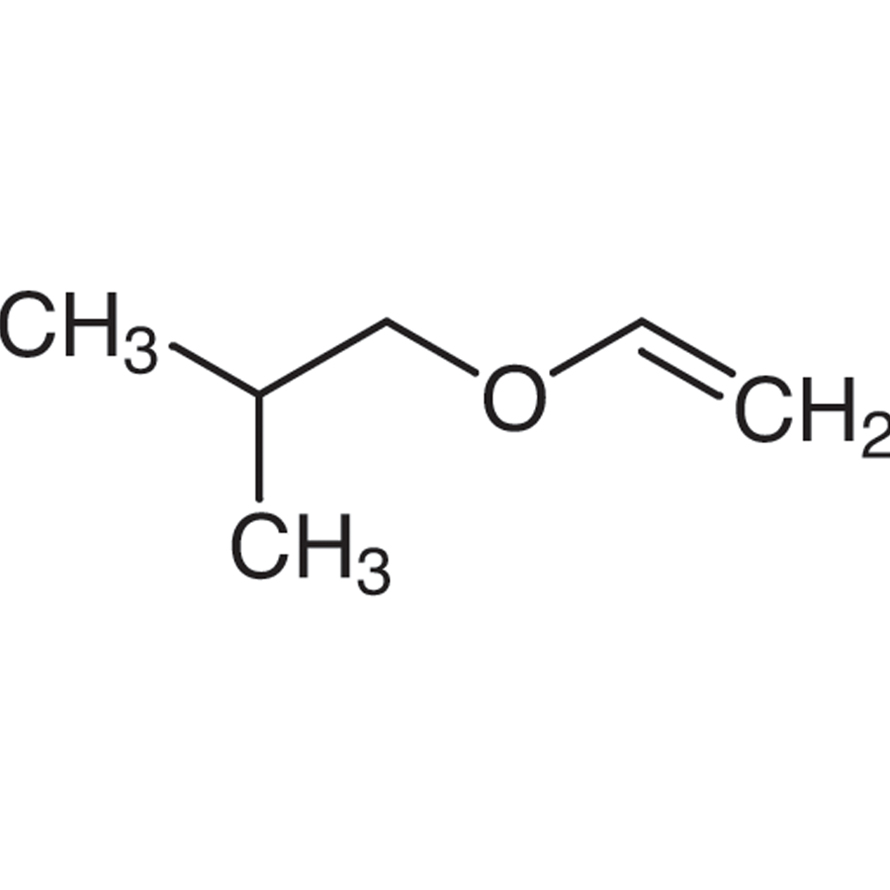 Isobutyl Vinyl Ether (stabilized with KOH)