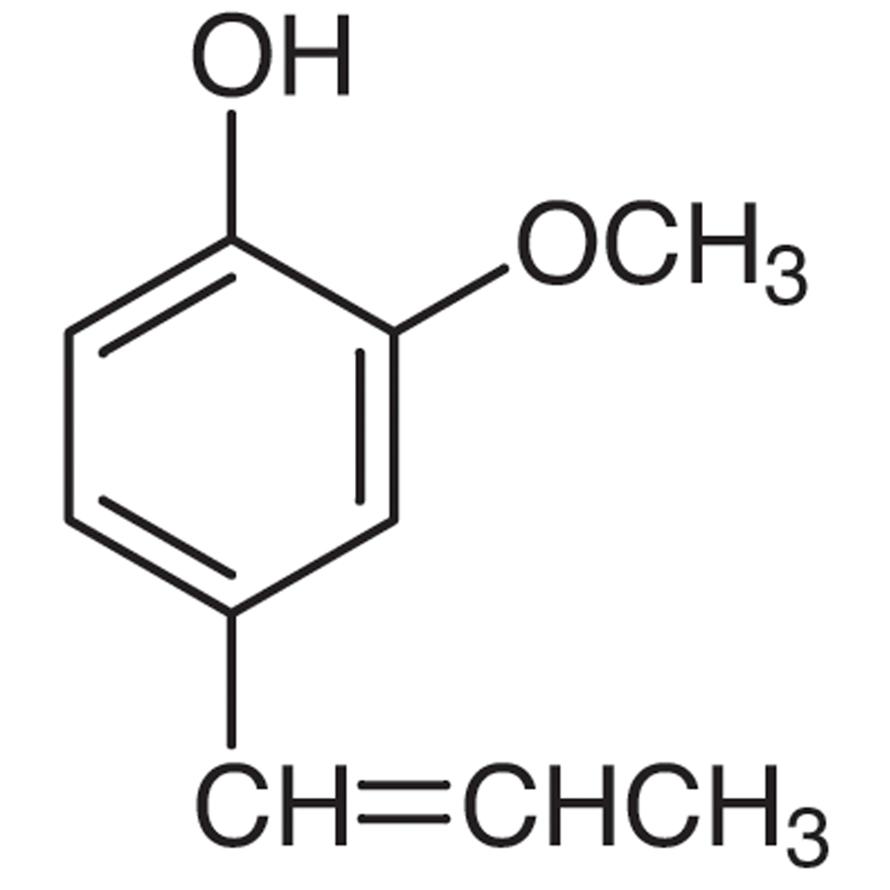 Isoeugenol (cis- and trans- mixture)