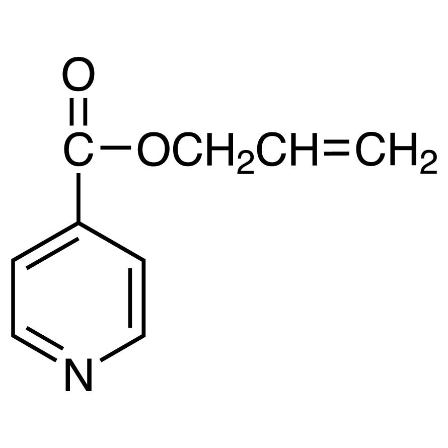 Allyl Isonicotinate