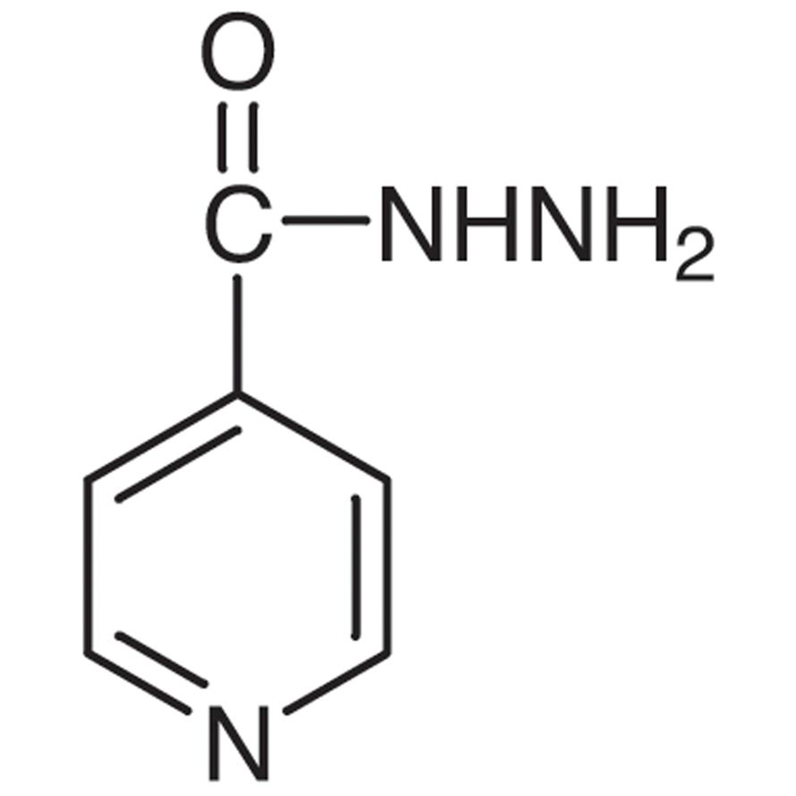 Isonicotinic Acid Hydrazide