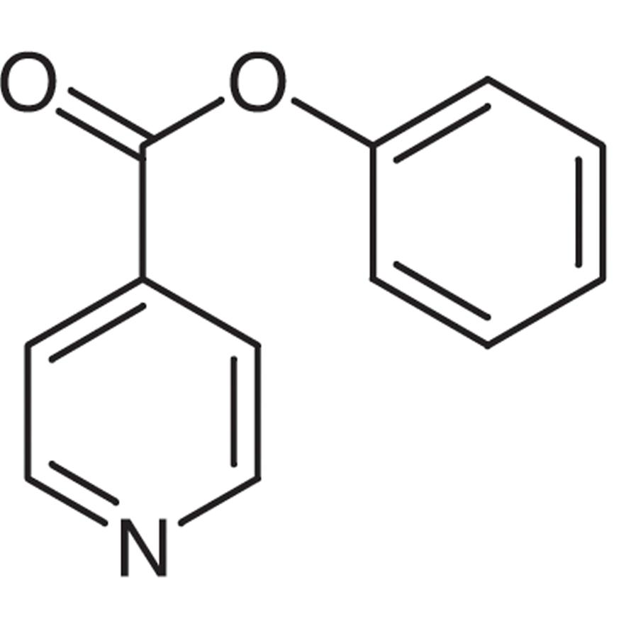 Phenyl Isonicotinate